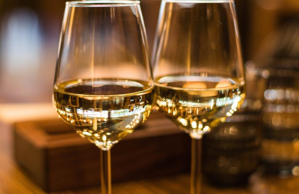 Lekker 'wijnen' voor moederdag